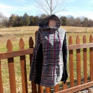 Eddie Bauer Soft Fleece Jacket Size XL